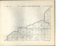 Map Image 022, Burnett County 1948